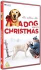 Image for A   Dog Named Christmas