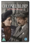 Image for The Life and Death of Colonel Blimp