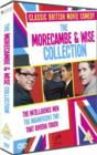 Image for Morecambe and Wise Movie Collection