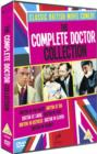 Image for The Complete Doctor Collection