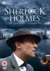 Image for Sherlock Holmes: The Complete Collection