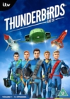 Image for Thunderbirds Are Go: Volume 1