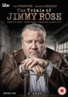Image for The Trials of Jimmy Rose