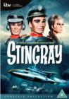 Image for Stingray: The Complete Collection