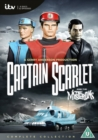 Image for Captain Scarlet and the Mysterons: The Complete Series