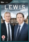 Image for Lewis: Series 9