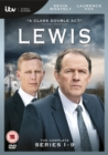 Image for Lewis: Series 1-9