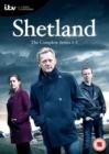 Image for Shetland: Series 1-3