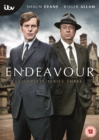 Image for Endeavour: Complete Series Three