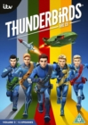 Image for Thunderbirds Are Go: Volume 2