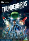 Image for Thunderbirds Are Go: Complete Series 1