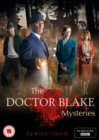Image for The Doctor Blake Mysteries: Series Four