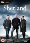 Image for Shetland: Series 1-4
