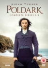 Image for Poldark: Complete Series 1-4