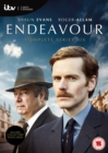 Image for Endeavour: Complete Series Six