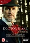 Image for The Doctor Blake Mysteries: The Complete Collection