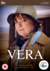 Image for Vera: Series 1-10