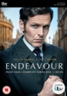 Image for Endeavour: Complete Series One to Seven