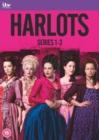 Image for Harlots: Series 1-3