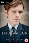 Image for Endeavour: Complete Series One to Five