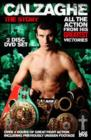Image for Joe Calzaghe: The Complete Story