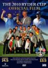 Image for Ryder Cup: 2010 - Official Film - 38th Ryder Cup