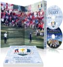 Image for Ryder Cup: 2012 - Captain's Diary and Official Film