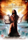 Image for The Ten Commandments - The Age of Exodus