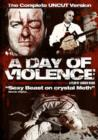 Image for A   Day of Violence - Uncut
