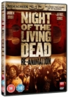 Image for Night of the Living Dead 3D - Re-animation