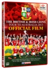 Image for British and Irish Lions - Australia 2013: Official Film