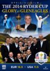 Image for Ryder Cup: 2014 - Official Film - 40th Ryder Cup