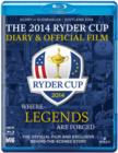 Image for Ryder Cup: 2014 - Official Film and Diary - 40th Ryder Cup