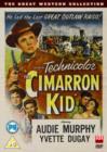 Image for The Cimarron Kid