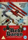 Image for The Red Baron - Von Richthofen and Brown