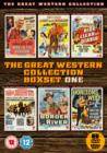 Image for The Great Western Collection: One
