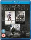 Image for Saints and Soldiers Triple Pack