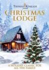 Image for Thomas Kinkade Presents Christmas Lodge