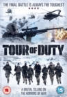 Image for Tour of Duty