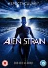 Image for Alien Strain