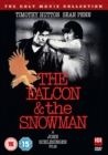 Image for The Falcon and the Snowman