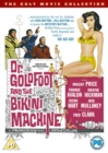 Image for Dr. Goldfoot and the Bikini Machine