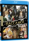 Image for Baccano!: The Complete Collection