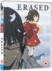 Image for Erased: Part 1