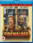 Image for Firewalker