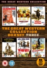 Image for The Great Western Collection: Volume Three