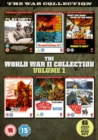 Image for The World War II Collection: Volume 1