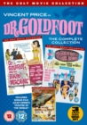 Image for The Dr. Goldfoot Collection