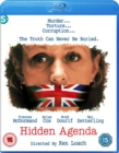 Image for Hidden Agenda