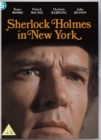 Image for Sherlock Holmes in New York